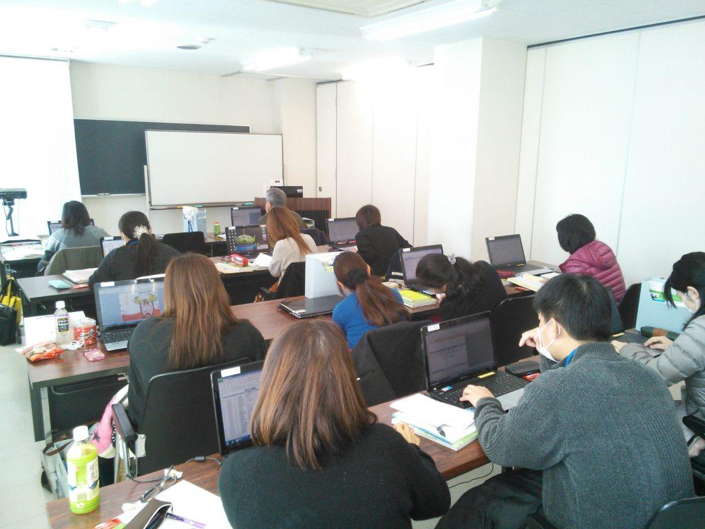 出張パソコン教室 個人レッスン・団体様の勉強会・研修会